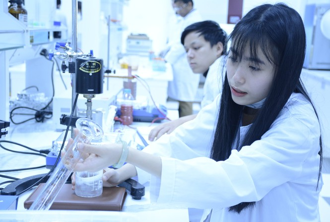 Xây nhóm nghiên cứu mạnh tại các trường ĐH: Tháo nút thắt nghiên cứu khoa học