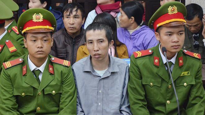 Bùi Văn Công bị xác định bán cho bà Trần Thị Hiền 2 bánh heroin. Công sau đó cũng bắt, hãm hiếp và sát hại con gái bà Hiền.