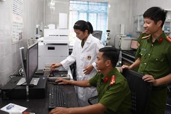 Ngoài công an, quân đội, viện kiểm sát cũng được giám định kỹ thuật hình sự.