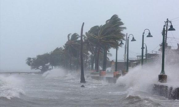 Khả năng xuất hiện cơn bão mới trên Biển Đông
