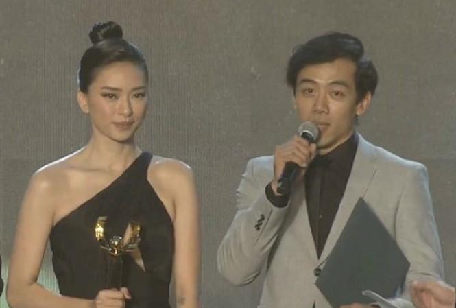 'Song Lang' thắng đậm, Trấn Thành- Hoàng Yến Chibi lên ngôi tại LHP Việt Nam