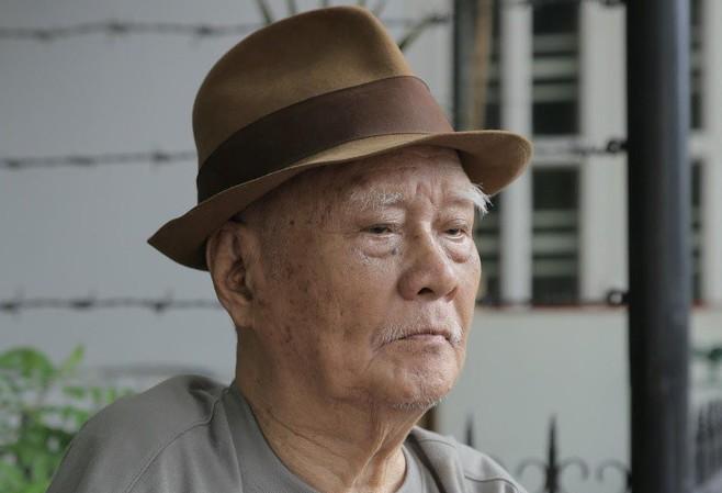 Nhạc sỹ Nguyễn Văn Tý: Đâu chỉ có 'Dư âm'