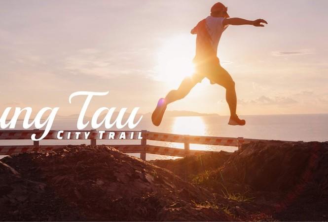 Lần đầu tiên, TP Vũng Tàu tổ chức giải chạy bộ kết hợp leo núi và trồng cây xanh