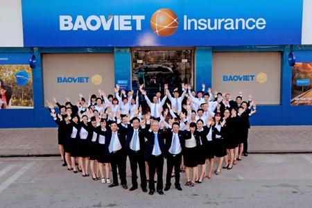 Bảo hiểm Bảo Việt vươn tầm quốc tế, giữ vững vị trí số 1 thị trường bảo hiểm phi nhân thọ Việt Nam