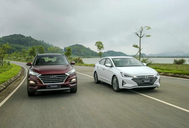 Sau 10 năm, cùng hàng loạt các hợp tác mở rộng sản xuất, phân phối, liên doanh cùng Tập đoàn Hyundai, Tập đoàn Thành Công đã chuyển dịch cơ cấu từ nhập khẩu nguyên chiếc 100% thành sản xuất lắp ráp gần 100%,...