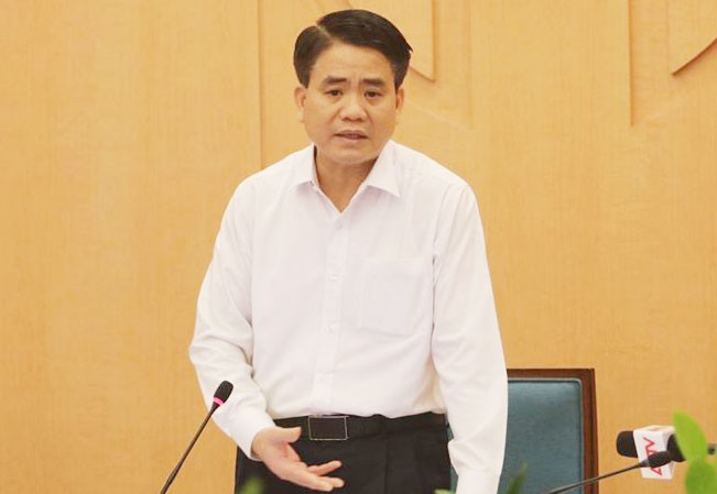 Chi tiết các quy định cách ly xã hội thành phố Hà Nội phòng chống COVID-19