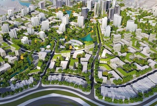 Thường trực Thành ủy Hà Nội lưu ý việc kêu gọi đầu tư vào Khu đô thị Hòa Lạc vừa mới được Thủ tướng phê duyệt quy hoạch