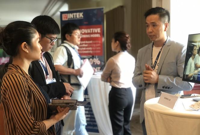 Kiều bào startup muốn khởi nghiệp tại Việt Nam