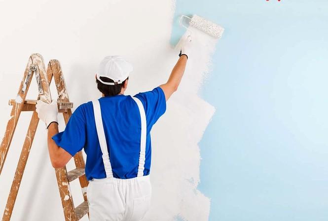 Ngành sơn độc hại sau ngành hóa chất