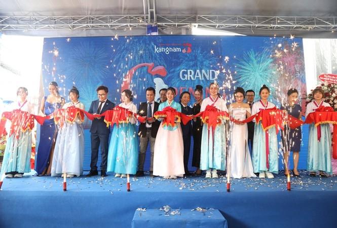 Bệnh viện thẩm mỹ Kangnam mở thêm chi nhánh phục vụ tín đồ làm đẹp