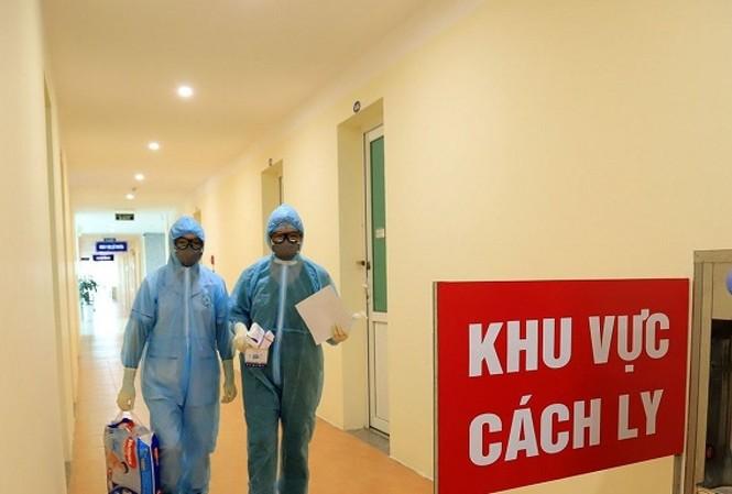 TPHCM thông tin về những người tiếp xúc gần với ca mắc COVID-19 ở Quảng  Ninh   Sức khỏe   Báo điện tử Tiền Phong