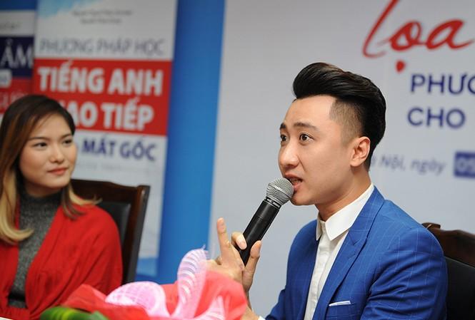Phần đông người Việt học tiếng Anh sai quy trình