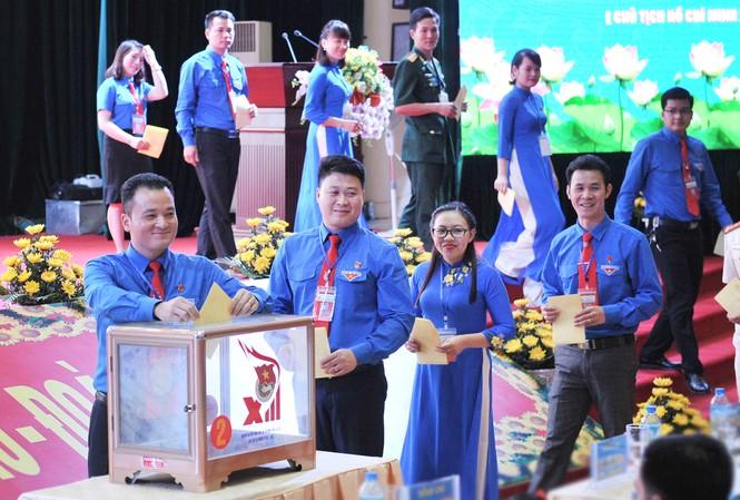 225 đại biểu tham dự Đại hội Đoàn tỉnh Lào Cai