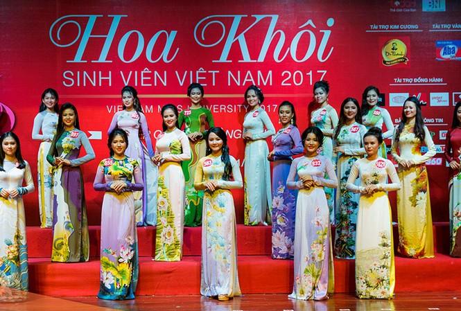 Giải thưởng Nữ sinh được bình chọn nhiều nhất có giải thưởng trị giá 30 triệu đồng