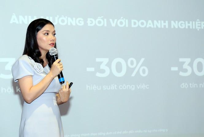 Gương mặt trẻ Việt Nam tiêu biểu 2018 mở rộng ứng dụng ELSA đến Thái Lan