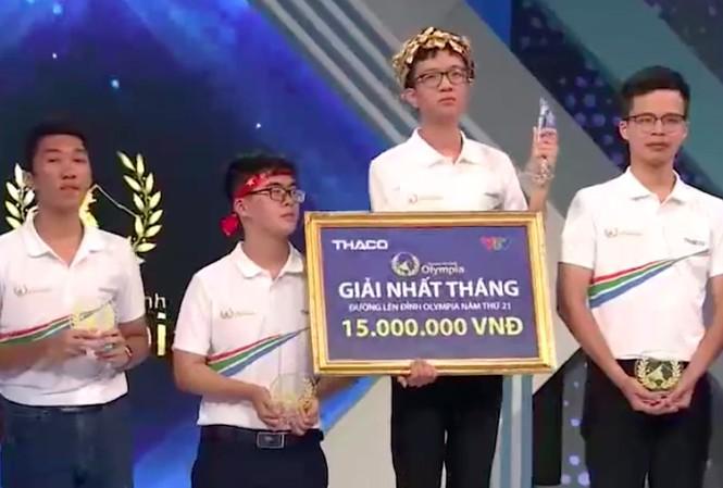Tuấn Linh giành chiến thắng sau cuộc đua nghẹt thở.