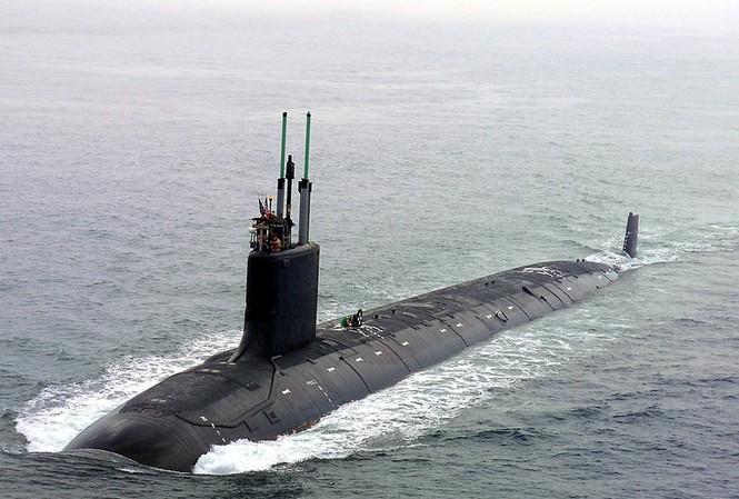 Tàu lớp Virginia