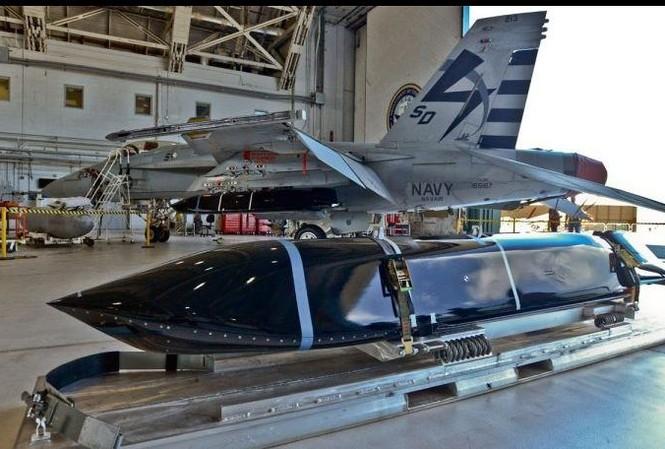 Hải quân Mỹ nay đã quay lại chú trọng năng lực chống hạm