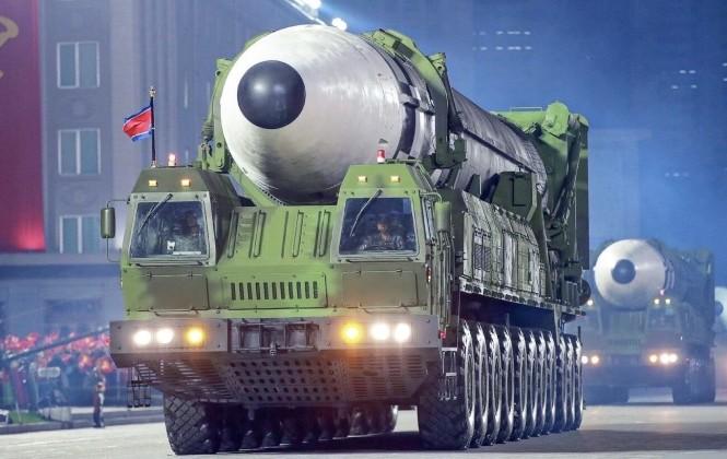 Triều Tiên hạn chế thử vũ khí hạt nhân hoặc tên lửa đạn đạo xuyên lục địa kể từ tháng 11 năm 2017, nhưng điều này có thể sớm thay đổi