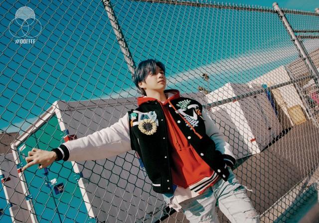 Kang Daniel trở lại với tinh thần chiến binh, thử thách ở album mới sau khi trầm cảm