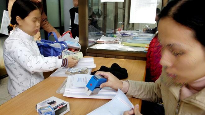 Tái diễn tình trạng thành lập DN ma lừa đảo rút tiền ngân sách ảnh: Ngọc Châu