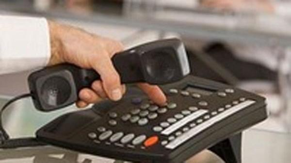Bắt người nước ngoài lừa đảo qua điện thoại