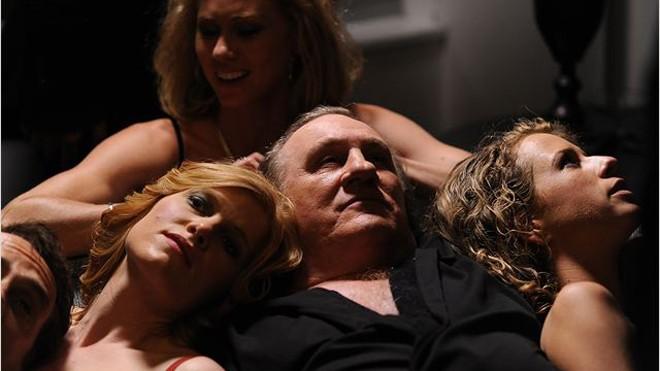Phim về vụ bê bối tình dục DSK hứa hẹn gây chú ý ở Cannes