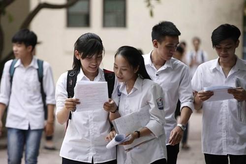 Trường hợp nào được miễn thi Ngoại ngữ khi xét tốt nghiệp THPT?