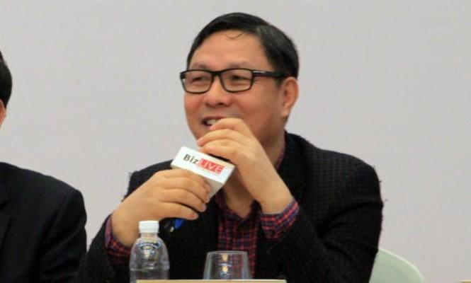 Ông Đặng Huy Đông cho rằng hãy xem Bitcoin như một tài sản để thu thuế.