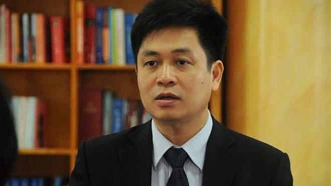 PGS.TS Nguyễn Xuân Thành, Phó Vụ trưởng Vụ Giáo dục Trung học, Bộ GD&ĐT