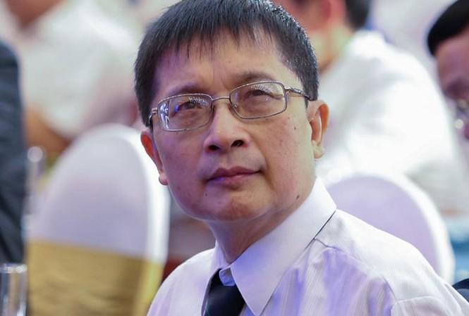 """PGS Phạm Đức Chính là ứng viên diện """"trường hợp đặc biệt đề nghị xét giáo sư năm 2019. Ông đạt giải thưởng Tạ Quang Bửu 2019 và có số lượng lớn bài báo khoa học đăng trên các tạp chí quốc tế uy tín. Ảnh: Internet"""