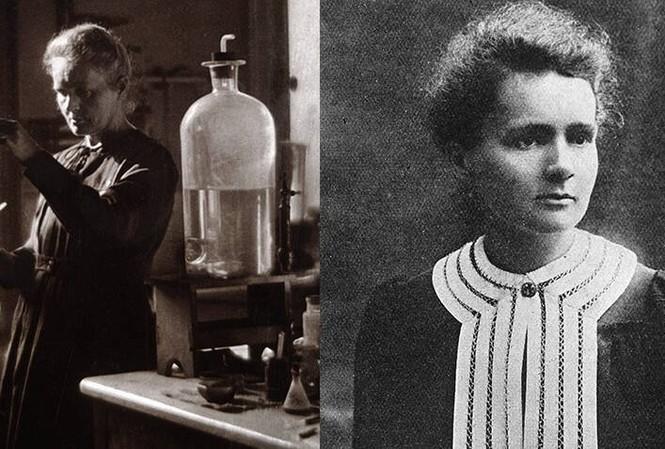 Ai là người đầu tiên đoạt giải Nobel ở hai lĩnh vực và bán Nobel bằng vàng đi?