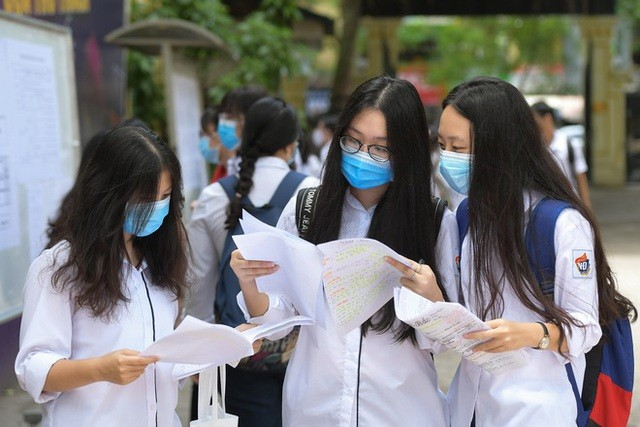 Điểm chuẩn ĐH Ngoại ngữ- ĐH Quốc gia HN cao nhất ngành nào, điểm chuẩn năm nay ra sao?