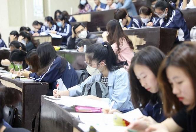 Sinh viên trường nào được cho nghỉ Tết Tân Sửu đến 28 ngày?