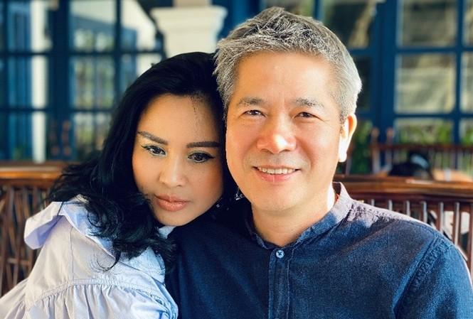 Diva Thanh Lam đã nhận lời cầu hôn của bạn trai