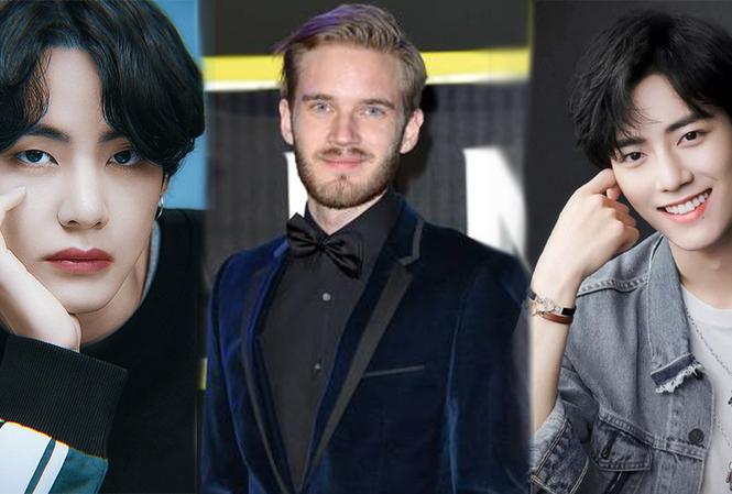 Top 100 gương mặt đẹp trai nhất thế giới 2020 gây tranh cãi
