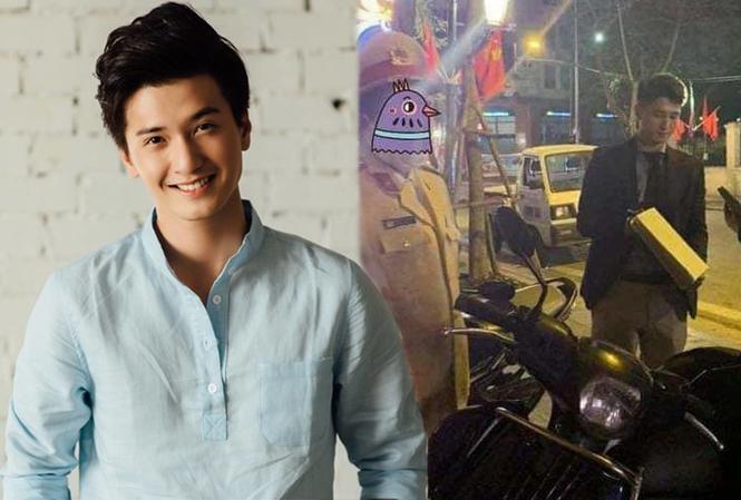Diễn viên Huỳnh Anh lên tiếng sau khi bị tố gây tai nạn, lảng tránh bồi thường