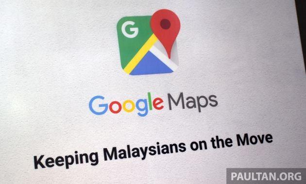 Viêt Nam là nước tiếp theo được cập nhật Google Maps cho xe máy?