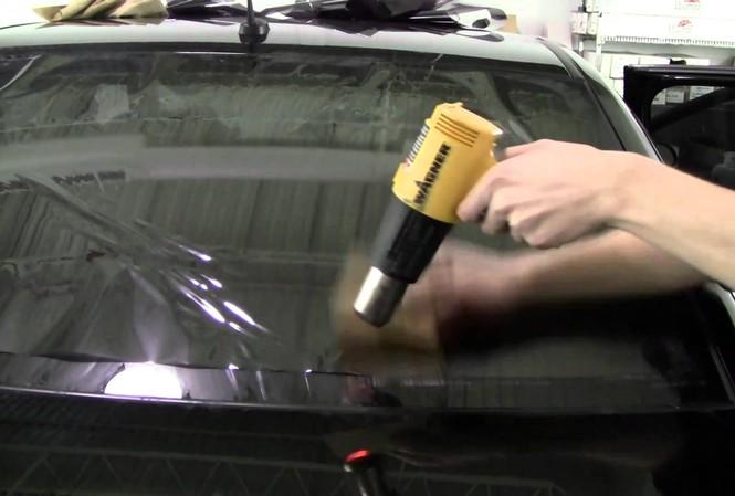 Cách chống nóng cho ôtô khi đỗ xe trong những ngày nắng nóng