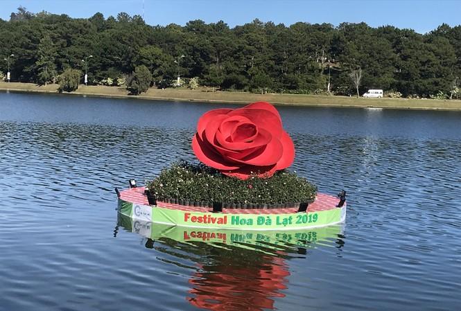 Festival hoa Đà Lạt lần thứ VIII sẽ chính thức khai mạc vào đêm nay