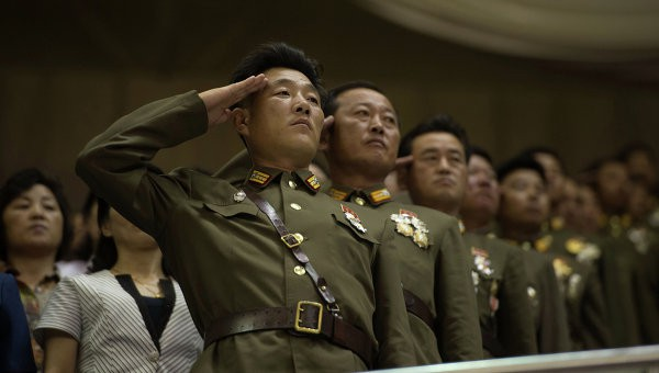 Nga khẳng định không bán tàu chiến cho Triều Tiên