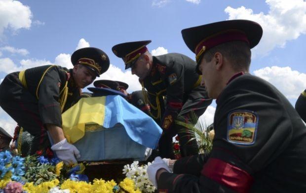 13 binh sĩ tử vong, Ukraine thừa nhận 'ngày đen tối'