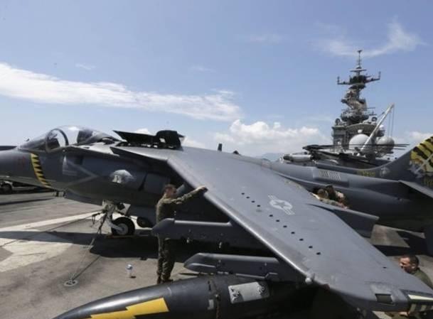 Philippines chi mạnh tay cho quốc phòng