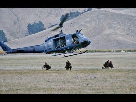 [VIDEO] Vì sao trực thăng UH-1 Iroquois vẫn đáng gờm?