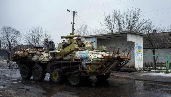 Việc cung cấp vũ khí cho Ukraine làm rạn nứt quan hệ Mỹ-Đức?