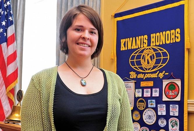 Mỹ chính thức xác nhận cái chết của nhân viên cứu trợ Kayla Muller (ảnh)
