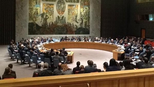 Hội đồng Bản an Liên Hợp Quốc kêu gọi sự toàn vẹn lãnh thổ của Ukraine