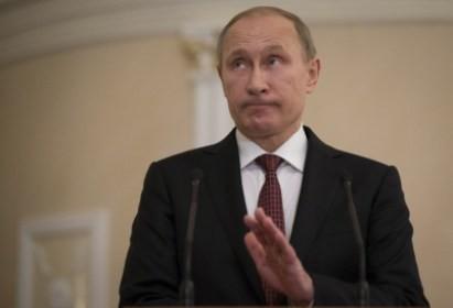 Tổng thống Nga Putin khẳng định không có kịch bản trong cuộc chiến tranh Nga - Ukraine