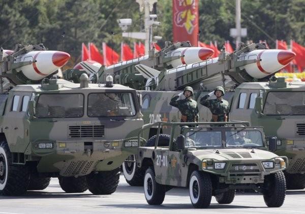 Nga, Trung phát triển tên lửa đạn đạo, Mỹ tìm cách khắc chế