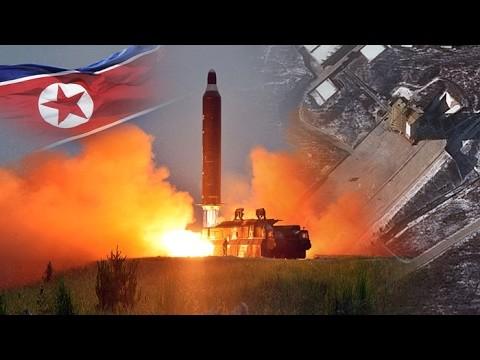 Tên lửa Triều Tiên đủ sức vươn tới nước Mỹ